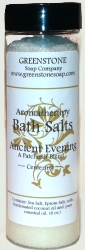 ancient evening bath salts